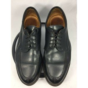 COLE HAAN Men's Shoe Size 10M Black Oxfords